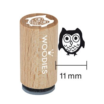 Woodies tierstempel stempel Kindermotive